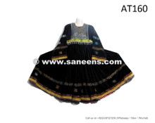 afghan kuchi tribal  dresses