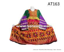 afgha ethnic dress