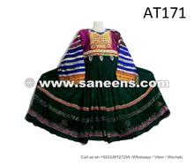 afghan kuchi ethnic frocks dresses