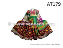 kuchi afghan choli clothe dresses with embroidery work