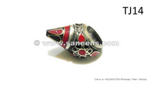 afghan kuchi tribal handmade rings