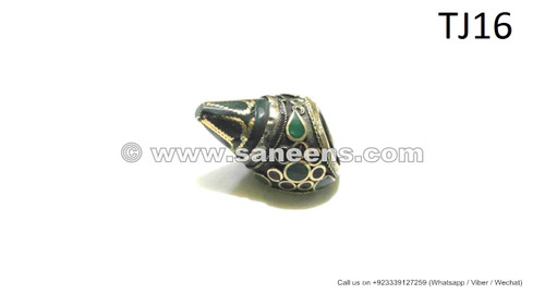 afghan kuchi handmade rings