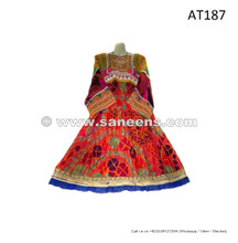afghan kuchi clothes dresses