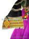 traditional afghan muslim apparels