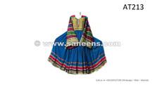 kuchi pashtun ethnic clothes frocks