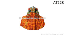 afghan kuchi choli cloth dresses frocks