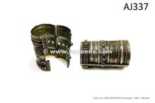 afghan kuchi handmade bracelets