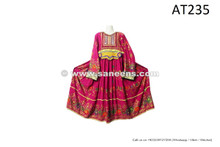 afghan kuchi tribal ethnic clothes dresses