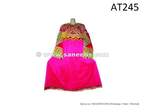 afghanistan kuchi ethnic dresses