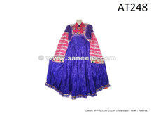 afghan kuchi ladies vintage clothes frocks