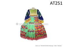 afghan vintage dresses