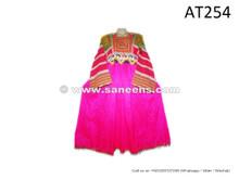 afghan kuchi ethnic clothes dresses