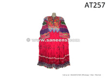 afghan pashtun women formal clothes