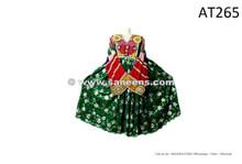 afghan kuchi vintage dresses frocks
