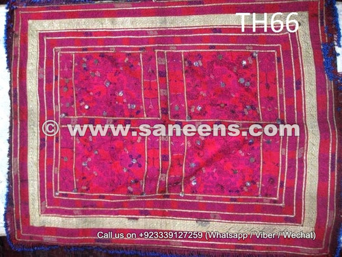hand embroidered afghanistan wall decoration pieces online