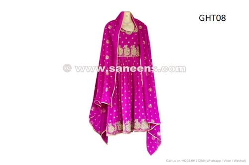 Afghan Dress Online