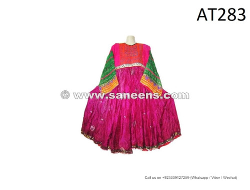 ethnic kuchi clothes