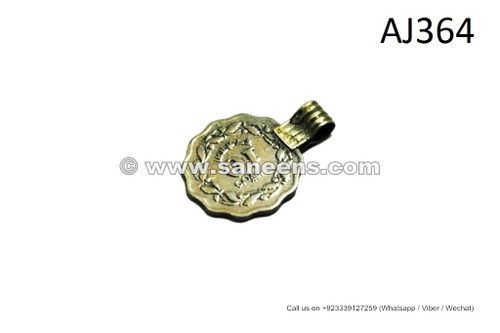 wholesale saneens tribal artwork diy coins for jewellery ornaments