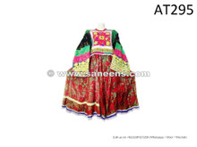 kuchi afghan chargul embroidery work dresses frocks costumes