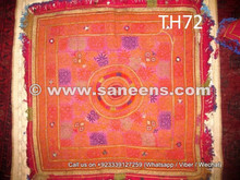genuine afghan silk embroidery online, gypsy tribal artwork embroidery