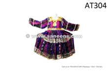 pashtun women ethnic dress