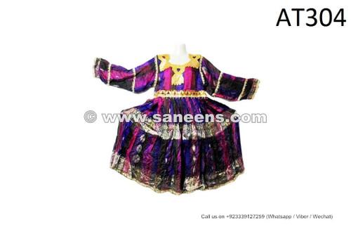 pashtun women ethnic dress