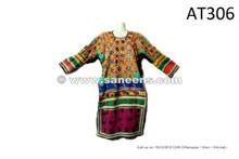 balochi tribal artwork dresses frocks