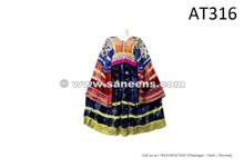 kuchi afghan handmade clothes
