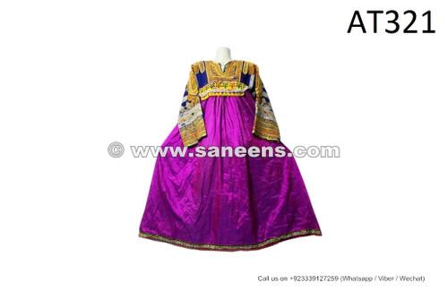 ethnic afghan kuchi clothes