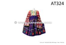 kuchi afghan ethnic dresses