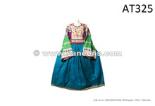 afghan kuchi tribal ethnic dresses