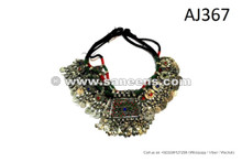 afghan kuchi tribal wholesale necklaces