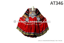afghan kuchi ethnic clothes