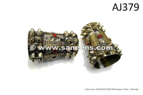 afghan kuchi bracelets