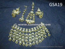 afghan kuchi jewelry set online