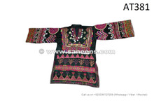 afghan kuchi balochi tribal ethnic clothes frocks