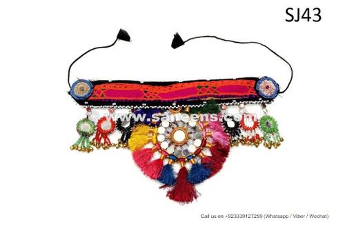 afghan kuchi ladies handmade head wraps headdresses