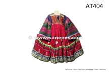afghan kuchi ethnic dresses