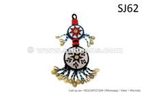 afghan kuchi pendants