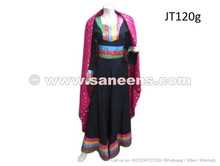 afghan fashion new gown