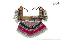afghan jewelry belts