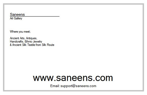 saneens, we deliver you cultural dresses and jewellery online