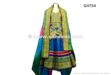 Beautiful Afghan Long Dress