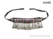 afghan jewellery