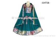 Affordable Afghan Dresses Whole Sale