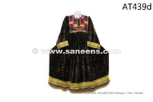 Buy Gypsy Vintage Frock Tribal Fashion Genuine Ethnic Dress Afghan Shirt Online