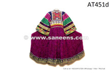 Traditional Afghan Ladies Kameez Pashtun Tribal Handmade Frock