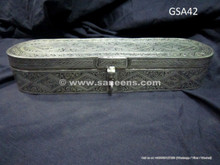 very rare afghanistan antique box online