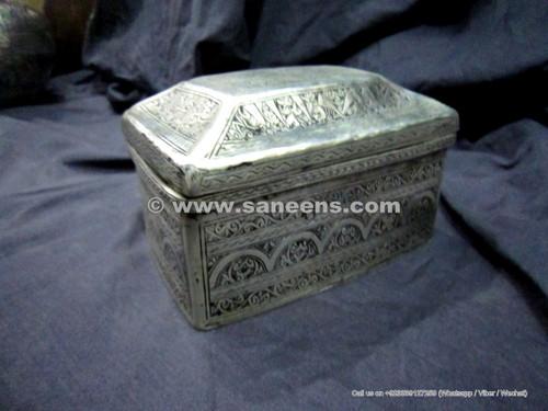hand engraved tribal artwork box online