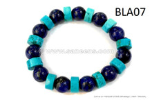 best lapis from afghanistan, turquoise beads